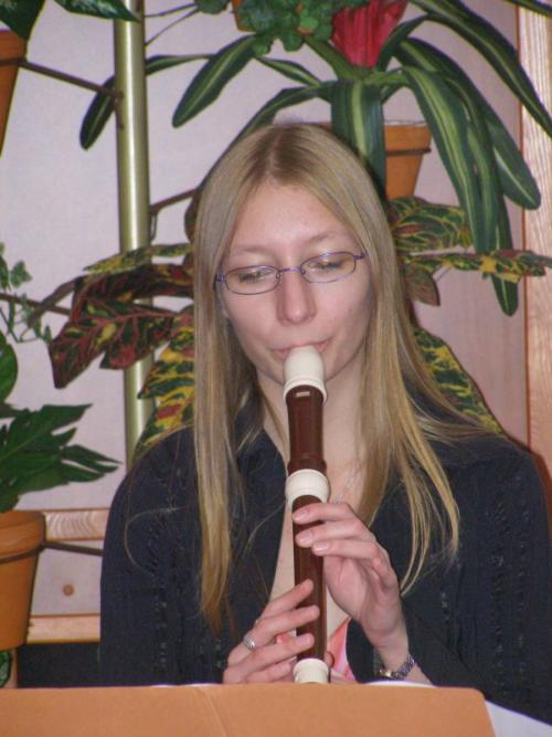 19. 12. 2009 Vánoční koncert