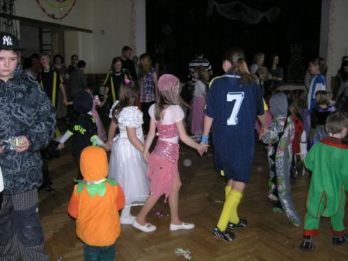 19. 2. 2011 – dětský karneval