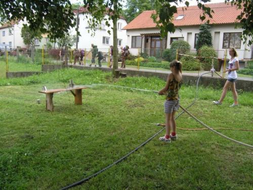 11. 6. 2011 – den dětí v Březníku