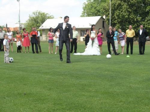 7. 7. 2012 – svatba Fraňkovi