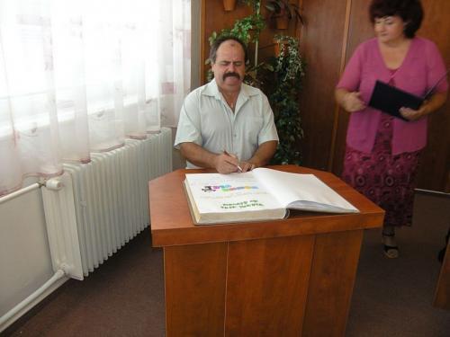 18. 8. 2012 – vítání Jakub Vlk