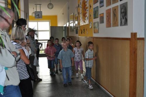 3. 9. 2012 – nový školní rok