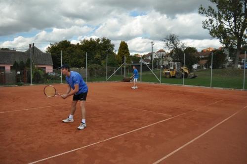 28. 9. 2012 – tenisový turnaj