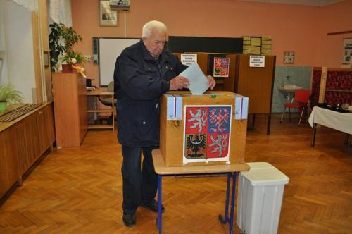 12. 10. 2012 – volby do senátu a kraje