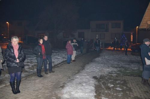 31. 12. 2012 – novoroční ohňostroj