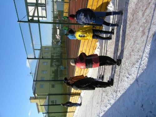 30. 12. 2014 Silvestr Cup