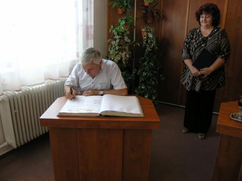 5. 7. 2015 – setkání 70-tníků (sraz spolužáků zš)
