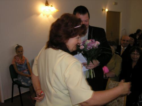 10. 10. 2015 – vítání Ema Kafková