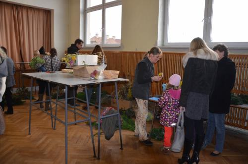 18. 10. 2015 – IV. ročník štrúdlování