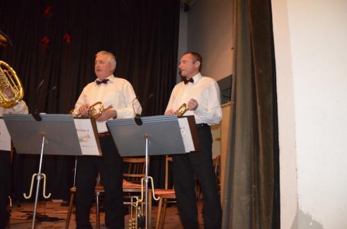 18. 12. 2015 – Polužanka – vánoční koncert