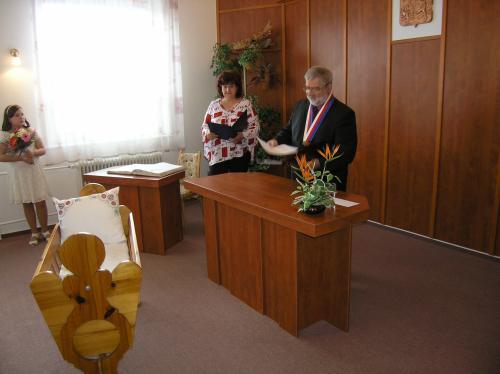 4. 6. 2016 – vítání – Sofie Vaváková