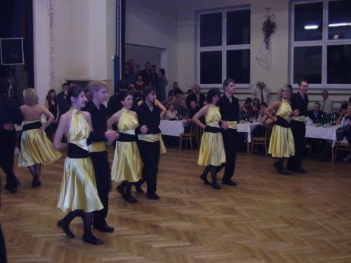7. 2. 2009 Společenský ples